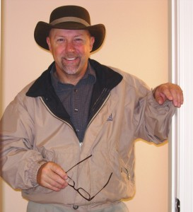 Gary Smith 203K Consultant Home Inspector