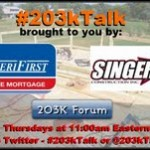 203k Forum TweetChat Poster