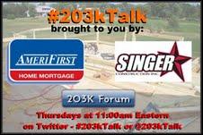 203k Forum TweetChat Poster