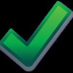 Checkmark_Logo