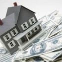 Gary Smith - Home Inspector - Picture of House on Money