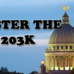 Master The 203K