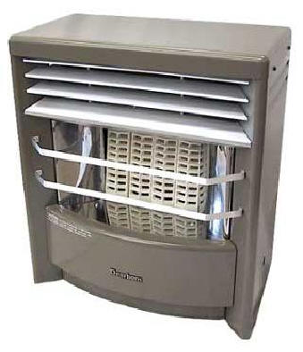 2 Reasons To Dump Your Grandmother S Gas Space Heater