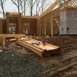 Wet Framing Lumber
