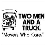 Image of moving van