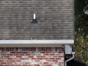 Photo of Roof Penetration
