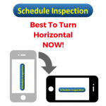 Home Inspector Scheduling Software Form