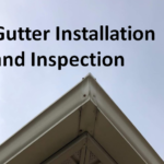 Picture of Gutter