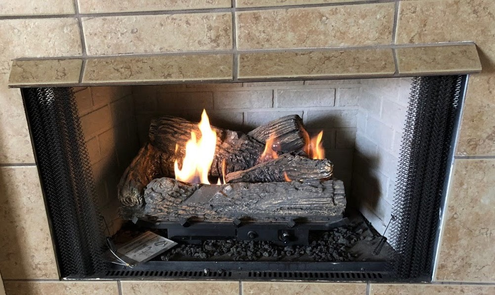 Vent Free Fireplace Odor Gary N Smith Safehome Inspections