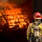AFCI protects from burning building